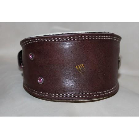 Hada Greyhoun collar