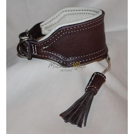 Maremma Collar for Whippet