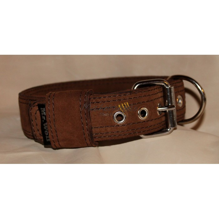 Leather Collar Grand Canyon