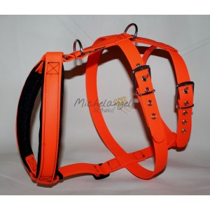 double H Harness