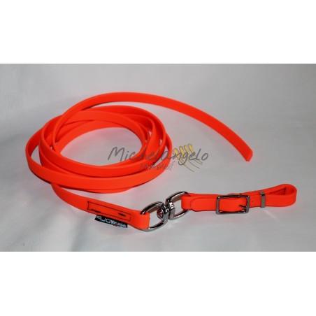 Biothane long leash
