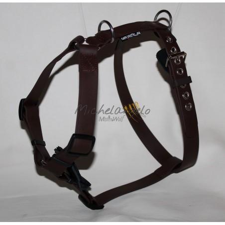 Alison Biothane harness