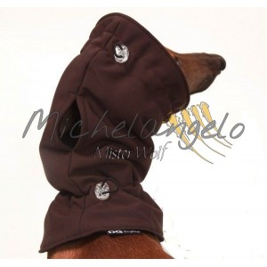soft shell snoods