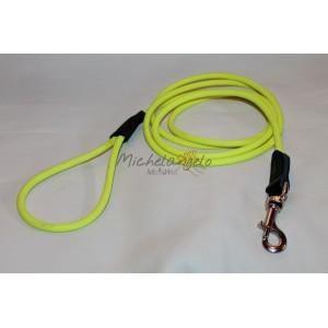 Biothane round long leash