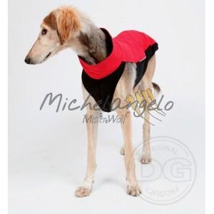 Greyhound shirt outdoor soft shell top
