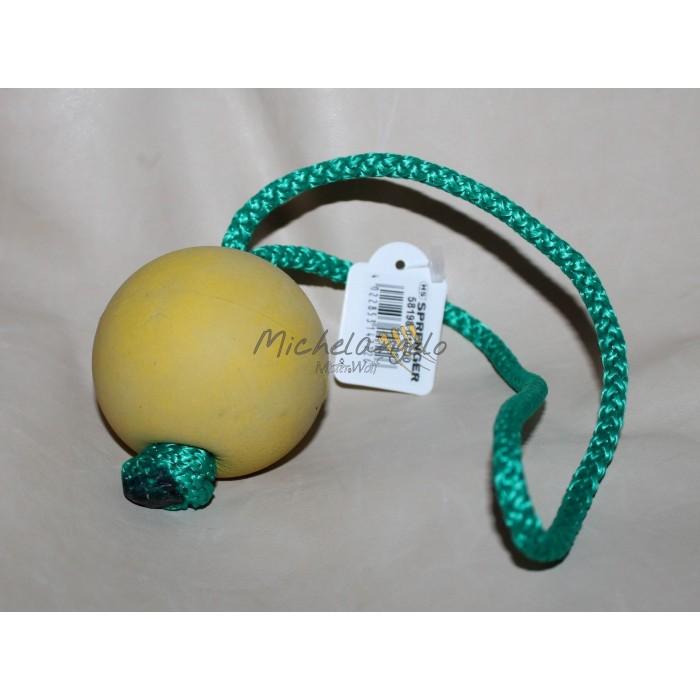 float ball