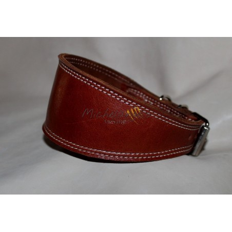 Adam Greyhoun collar