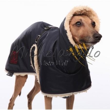 Coat for Whippet
