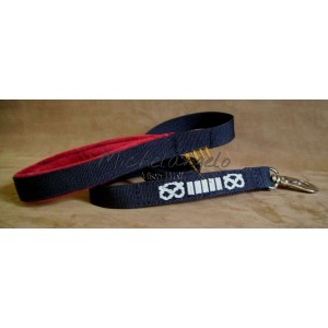 Nylon leash Staffordshire Bull Terrier