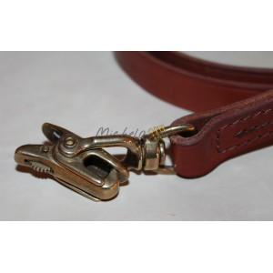 Quick release leash