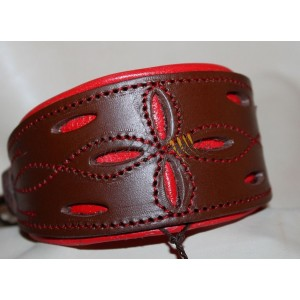 Arabis Greyhound Collar