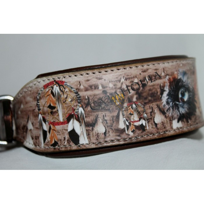 Collar for Catahoula Leopard Dog