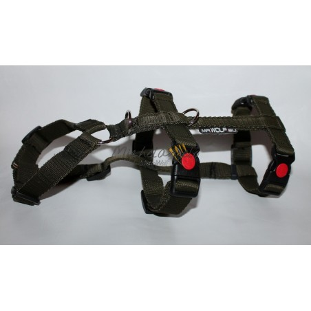 double H Harness for small dogs