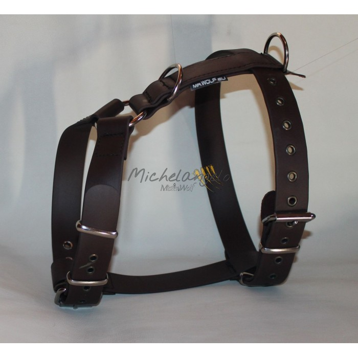 Fila Brasileiro - Biothane harness - L