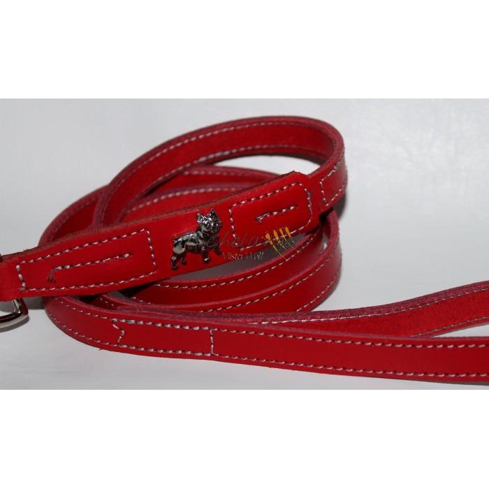 Bouledogue Francais leash