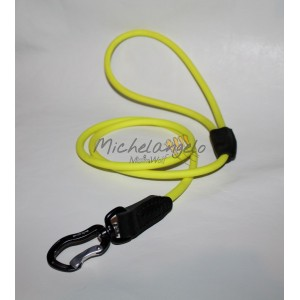 Biothane leash Kai