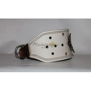 Sitra Collar for Borzoi