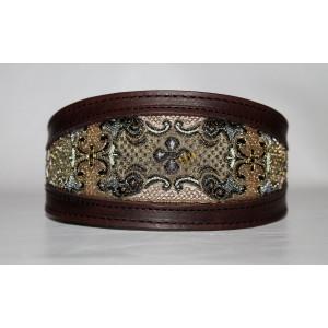 Lodovica Greyhoun collar