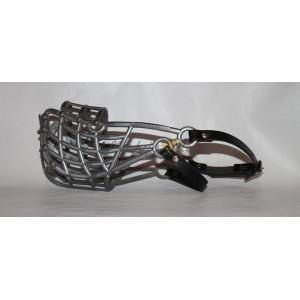Muzzle PVC Whippet