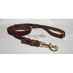 Leader leash work/utility