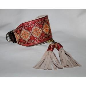 Kleopatra Collar for Borzoi