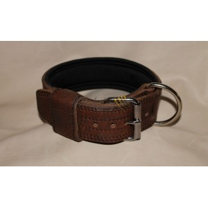 Leather Collar Dayton
