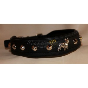 Bouledogue Francais collar