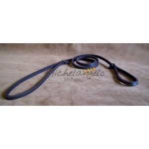 Leather Leash for dog show