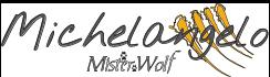 Michelangelo Caliendo - Mister Wolf